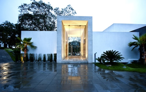 Atrium House atrium house in mexico city | home design find
