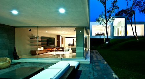 CANADA House18 architecture