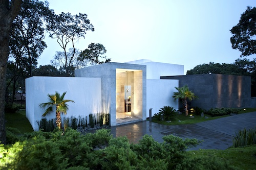 CANADA House3 architecture