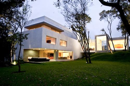 CANADA House5 architecture