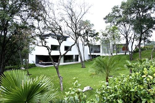 CANADA House7 architecture