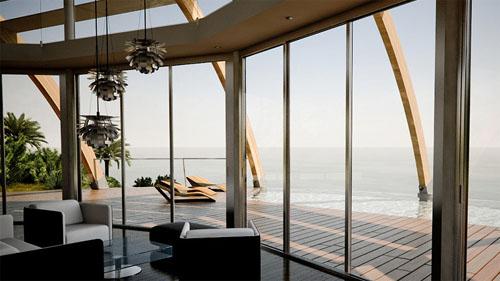Pearl 1 architecture