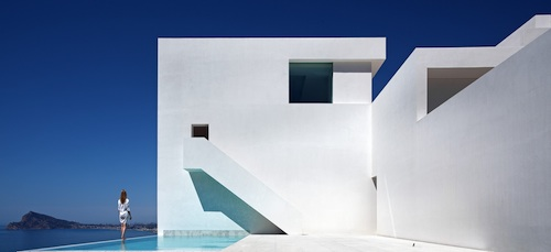 house on the cliff17 architecture