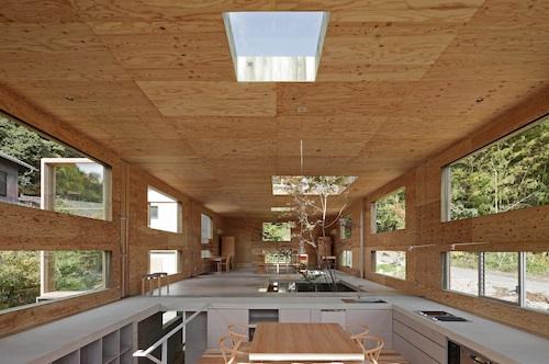 nest1 architecture