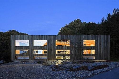 nest13 architecture