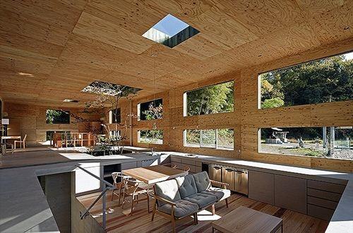 nest15 architecture