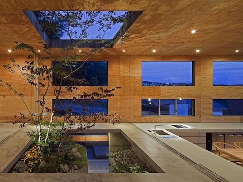 nest21 architecture