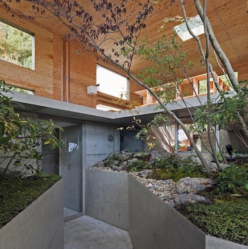 nest5 architecture