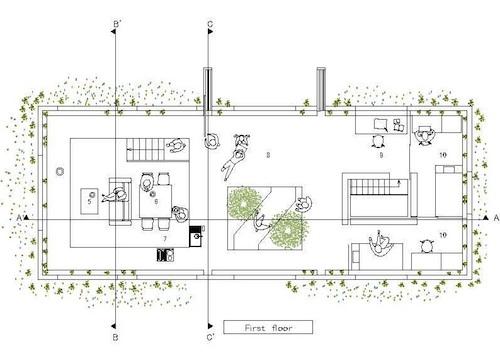 nest7 architecture