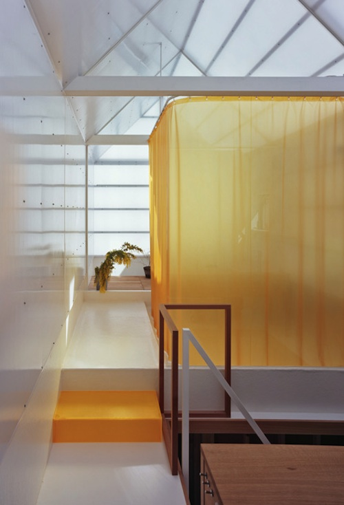 translucent shed5 architecture