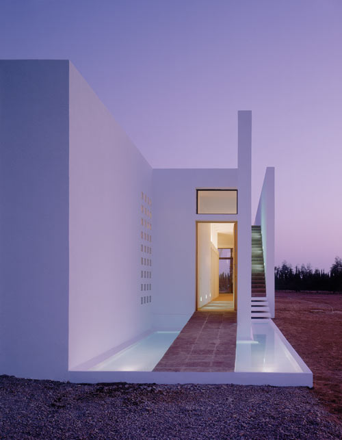 Fobe House 10 architecture