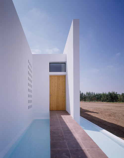 Fobe House 1a architecture