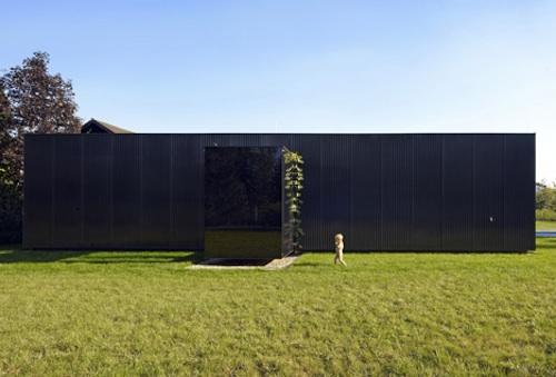 Franz Architekten9 architecture