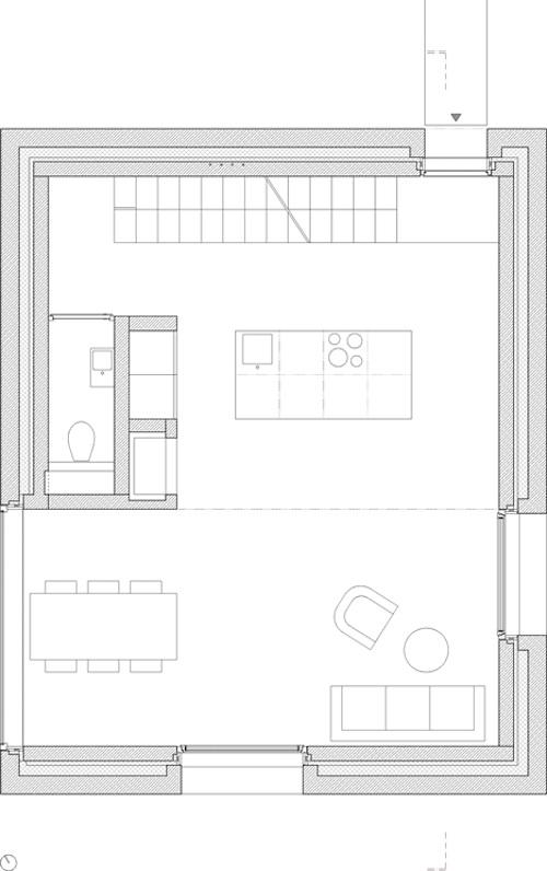 Haus Ruscher14 green