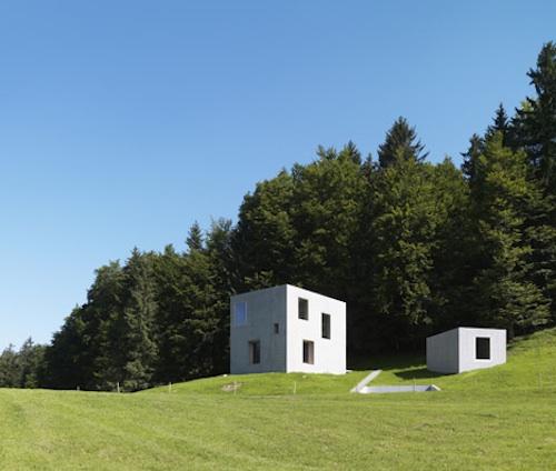 Haus Ruscher2 green