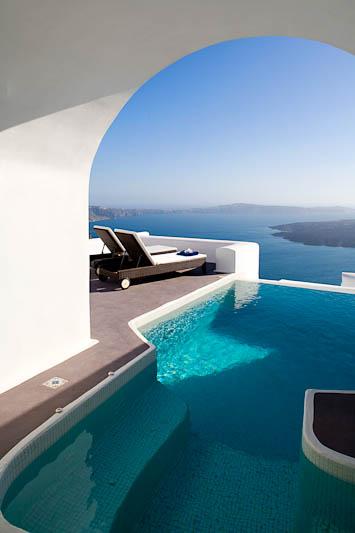 Imerovigli Santorini11 architecture