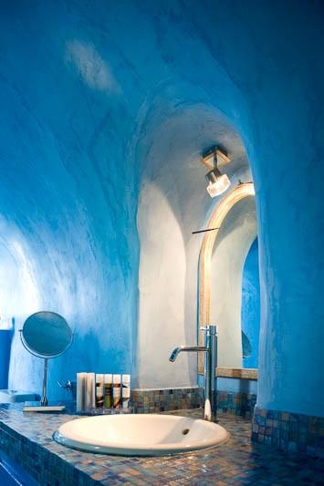 Imerovigli Santorini12 architecture