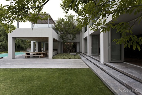 Silverhurst1 architecture