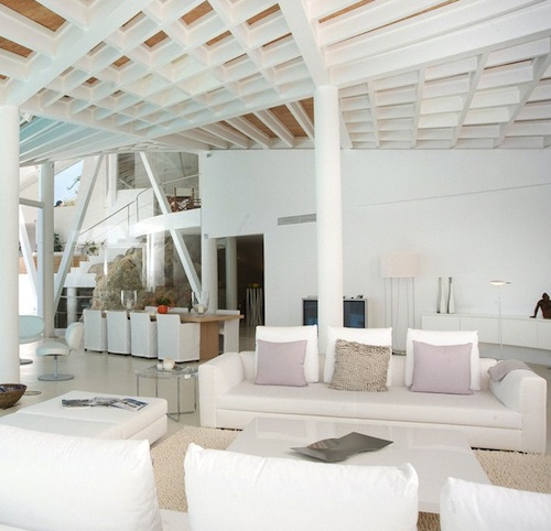 Villa Marmacen1 architecture