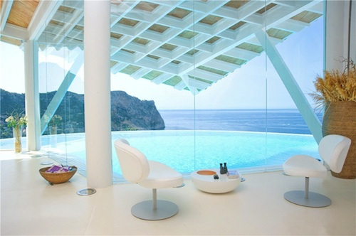 Villa Marmacen3 architecture