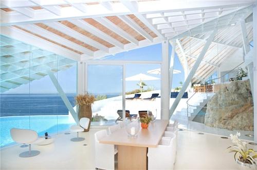 Villa Marmacen9 architecture