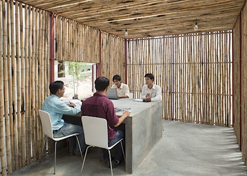 Vo Trong Nghia9 architecture