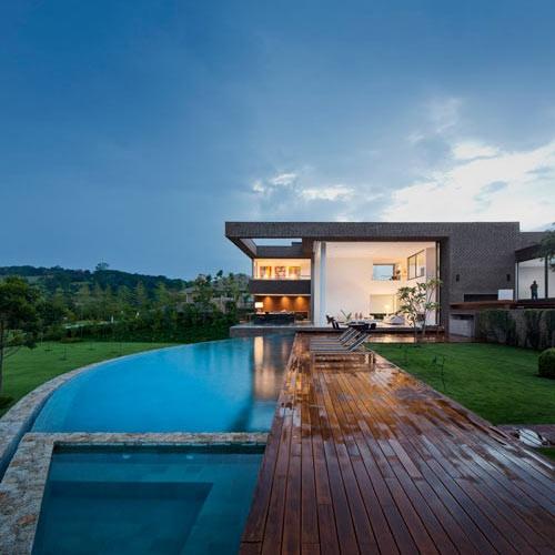 casa hs architecture