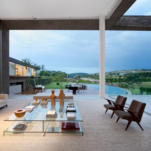 casa hs11 architecture
