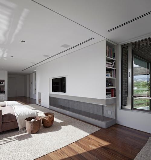 casa hs16 architecture