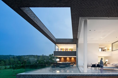 casa hs2 architecture