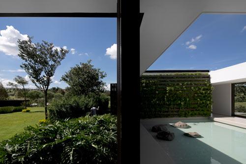 casa hs3 architecture