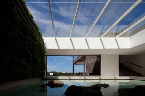 casa hs4 architecture