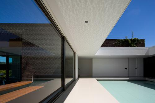 casa hs5 architecture