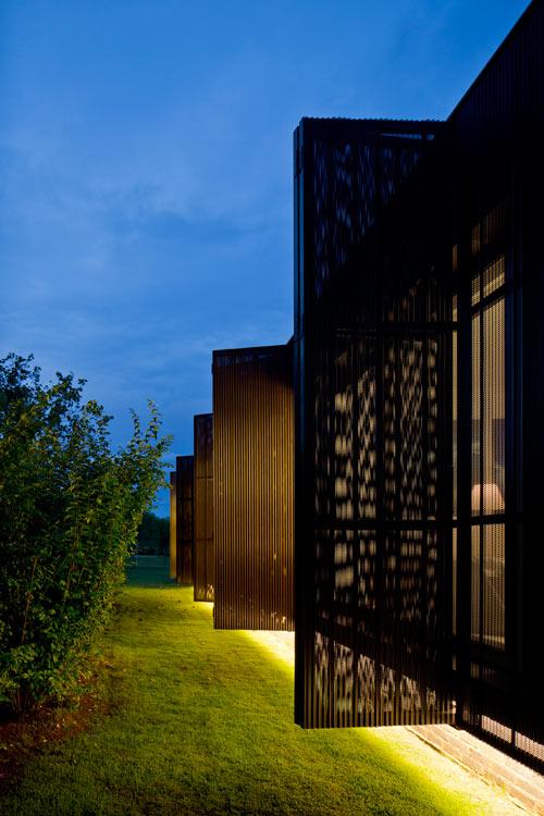 casa hs6 architecture
