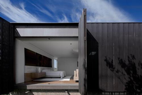 casa hs7 architecture