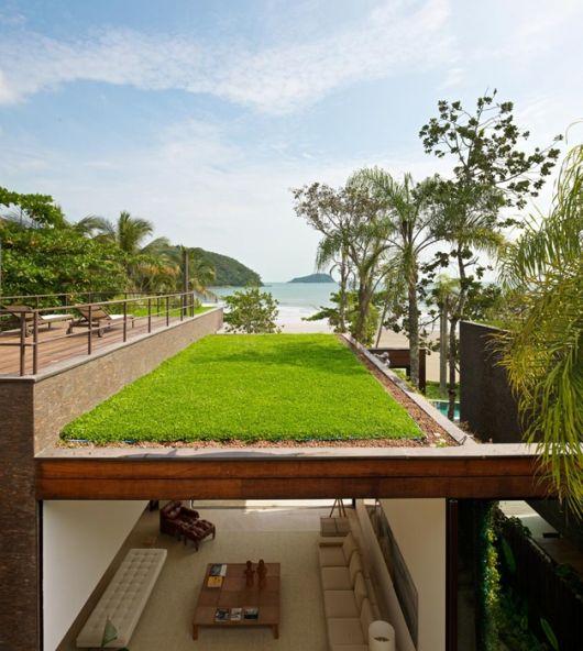 condominio baleia architecture