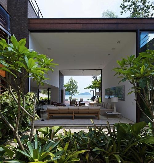 Originality and Wit in Tropical Condominium Design