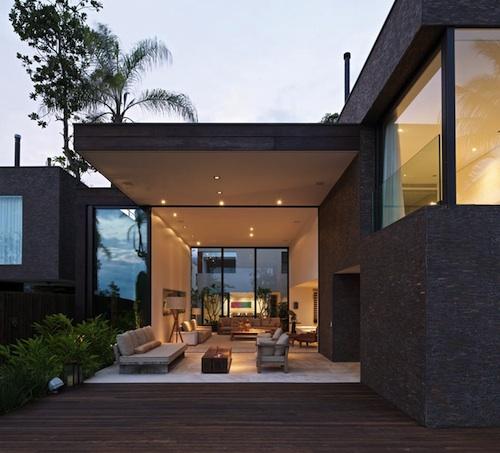 condominio baleia6 architecture