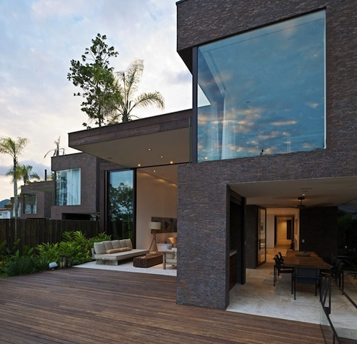 condominio baleia7 architecture