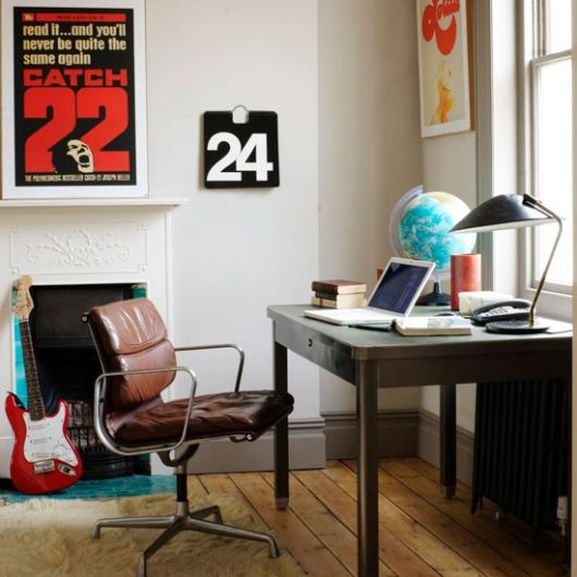 Design Dilemma: Creating a Great Home Office