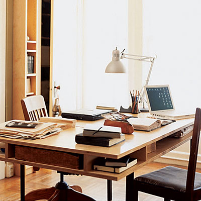 home officelotta desk l how to tips advice