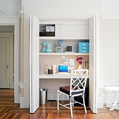 homecloset office l how to tips advice
