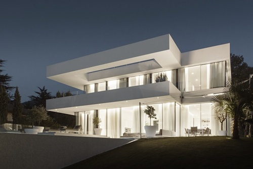 house m 10 architecture
