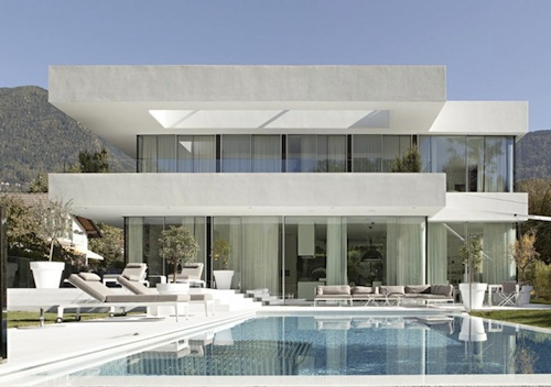 house m2 architecture