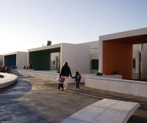 kinder1 architecture