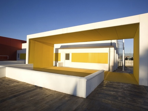 kinder2 architecture