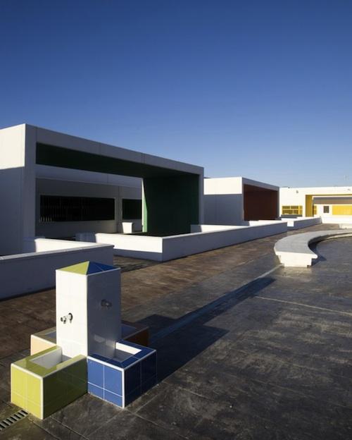 kinder3 architecture