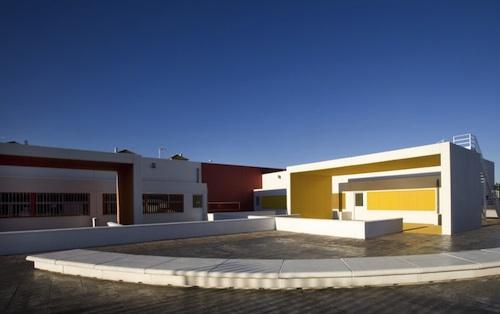 kinder5 architecture