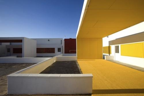 kinder6 architecture