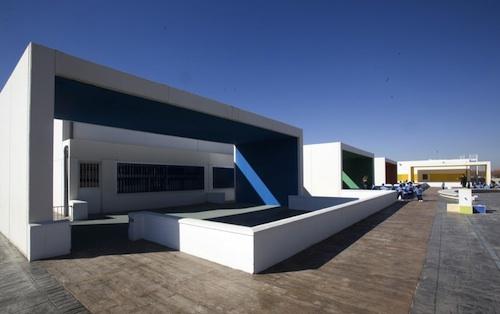 kinder9 architecture
